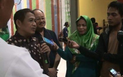 Kejaksaan SP3 Dugaan Korupsi Dana Bansos di Bone Bolango