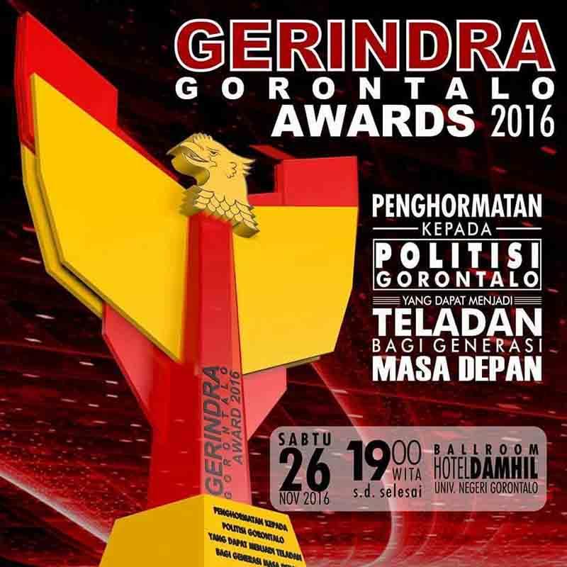 gerindra-award