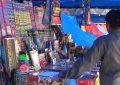 Satpol PP Akan Tertibkan Penjual Petasan Yang Tidak Memiliki Izin