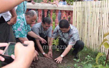 Desa Daena'a Sebagai Penyelenggara Kampung Literasi Di Sulawesi
