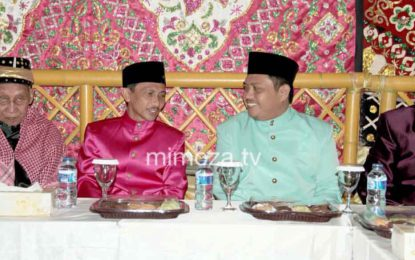 Warga Kabupaten Gorontalo Antusias Peringati Maulid Nabi SAW