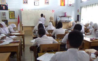 Penerapan Jam Masuk Sekolah Yang Baru, Proses Belajar Mengajar Lebih Padat