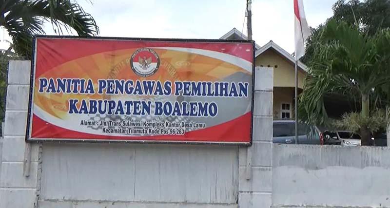 050117-establish-panwaslih-boalemo