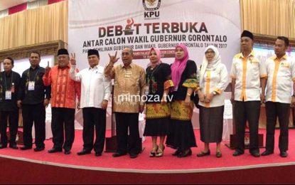 Debat Kandidat Putaran Ketiga Akan Dilaksanakan Di Jakarta