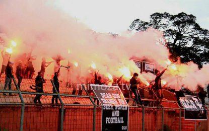Supporter Akan Terus Perjuangkan Persigo Tetap Di Gorontalo