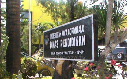Full Day School Mulai Diterapkan Di Kota Gorontalo Sejak 23 Januari