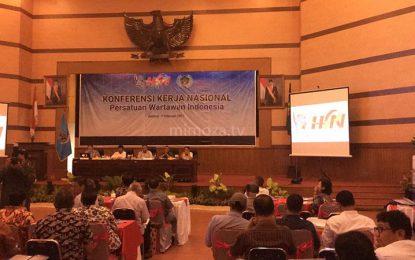 Puncak Peringatan Hari Pers Nasional 2017 Di Ambon Akan Dihadiri Presiden Joko Widodo