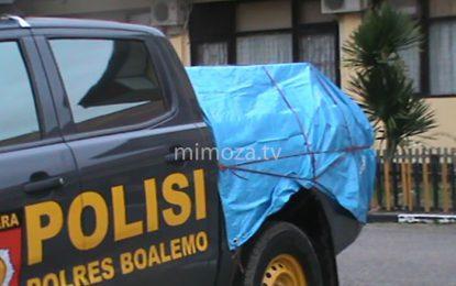 Surat Suara Dan Logistik Kabupaten Boalemo Didistribusikan Di Hari Terakhir