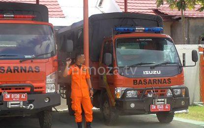 Basarnas Siaga 24 Jam Untuk Tangani Bencana Alam