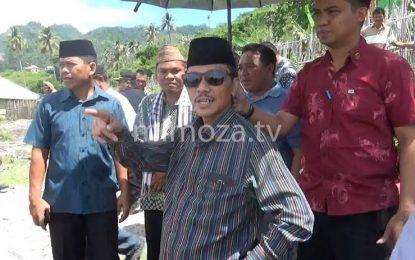 Pemerintah Kabupaten Gorontalo Rencanakan Pembangunan 1500 Unit Rumah