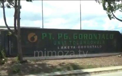 Bermasalah Dengan PG.Tolangohula, 11 Warga Kembali Dipenjarakan