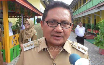 Walikota Harap Tingkat Integritas UNBK Dijaga
