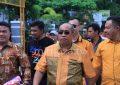 Dambea Soroti WTP Yang Diterima Kota Gorontalo