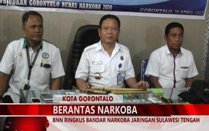 Warta 67 – (Video) BNN Ringkus Bandar Narkoba Jaringan Sulawesi Tengah
