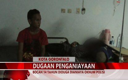 Warta 67 – (Video) Bocah 14 Tahun Diduga Dianiaya Oknum Polisi