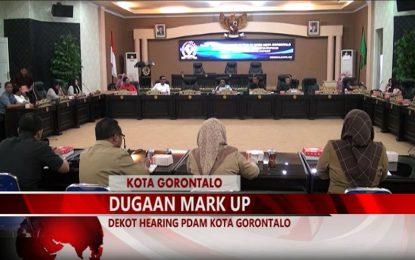 Warta 67 – (Video) Dekot Hearing PDAM Kota Gorontalo