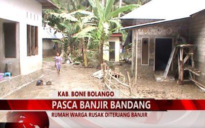 Warta 67 – (Video) Rumah Warga Rusak Di Terjang Banjir