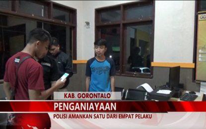 Warta 67 – (Video) Polisi Amankan 1 Dari 4 Pelaku Penganiayaan