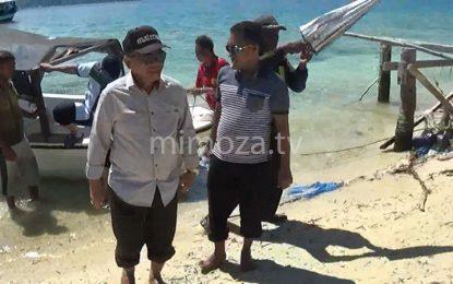 Pulau Idaman Akan Disiapkan Jadi Pesaing Pulo Cinta