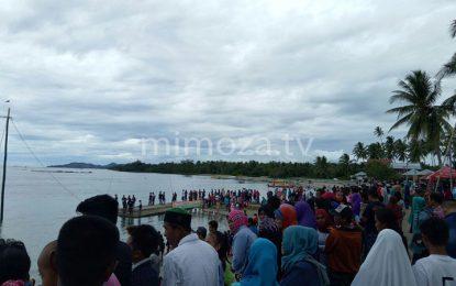Meriahkan Idul Fitri, Pemuda Monano Gelar Ramadhan Fest 2017