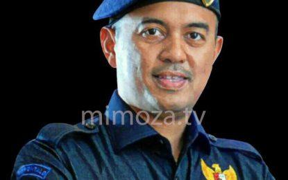Rama Datau Ingin Kedepankan Politik Konsep Dan Gagasan Dalam Pilwako 2018