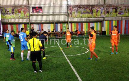 Tim Futsal Bonbol Akan Buka Seleksi Pemain Muda