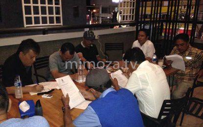Asprov Akan Segera Gelar Kongres Pemilihan Ketua Exco PSSI Gorontalo