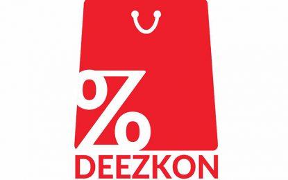 Sehari Diumumkan, DEEZKON Diserbu Ratusan Penjual Online