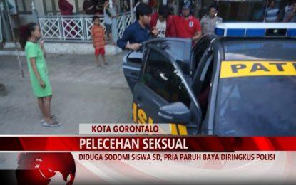 Warta 67 – (Video) Diduga Sodomi Siswa SD, Pria Paruh Baya Diringkus Polisi