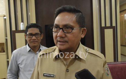Wali Kota Ajak Masyarakat Sukseskan Pilkada Serentak 2018