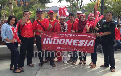 Pak Yanto, Militansi Supporter Bulutangkis Indonesia