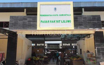 Pasar Liluwo Sepi, Aleg DPRD Minta Pemkot Beri Terobosan Baru
