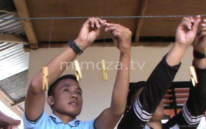 Polopalo Dikreasi Jadi Suvenir Oleh Tangan Kreatif Pemuda Desa Timuato
