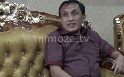 Ketua DPRD Kabgor Sesalkan Keterlibatan Aleg Dalam Kasus Narkoba