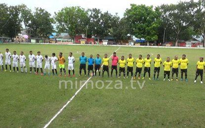 Turnamen Sepakbola BFC Cup 2017 Resmi Dimulai