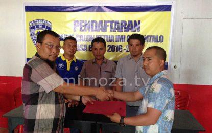 Pengprov IMI Gorontalo Akan Segera Punya Ketua Baru