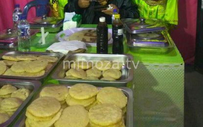 Jelang 10 Muharram, Warga Dembe Siapkan Ribuan Kue Apangi