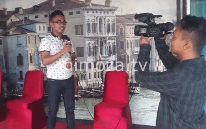 """Ismail """"Padeti"""" Berharap Ada Lagi Bintang Dangdut Asal Gorontalo"""