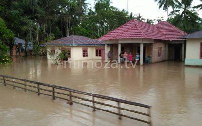 Antisipasi Bencana Banjir, Warga Diminta Waspada
