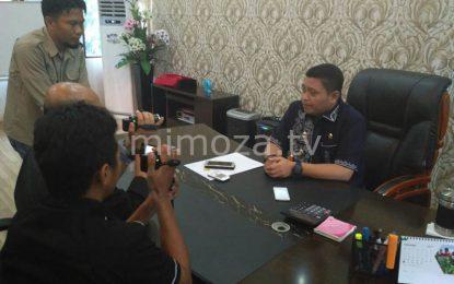 Isu Bupati Dan Wakil Bupati Tak Harmonis, Fadli Hasan : Itu Tidak Benar