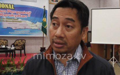 Hamim Pou : Charles Budi Doku Siap Jadi Kader Partai Nasdem