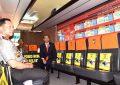 Presiden Minta Pelayanan Publik Kepolisian Dilakukan Berbasis Digital