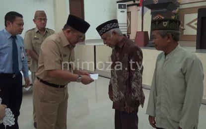 Silaturahim Imam Masjid Dan Guru TPA/TPQ