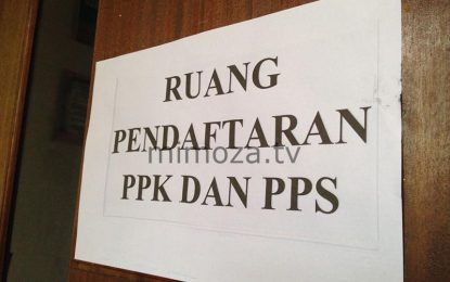 KPU Kota Perpanjang Pendaftaran Perekrutan PPS