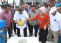 Wali Kota Hadiri Penyerahan Bantuan Kepada Nelayan