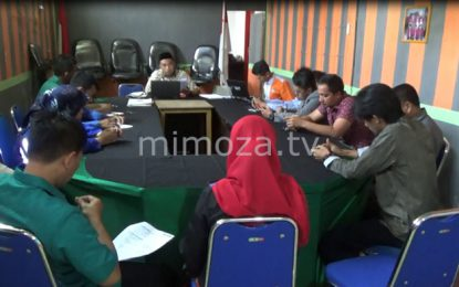 Kepala Sekretariat Panwas Kota dan Gorontalo Utara Belum Ada