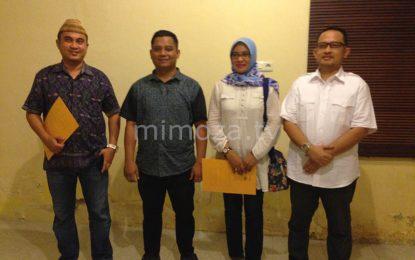 Hari Pertama, 3 Calon Ambil Formulir Pendaftaran Ketua BPD HIPMI