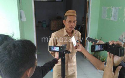 Kades Molowahu Bantah Keterlibatan Warganya Dalam Demo di DPRD