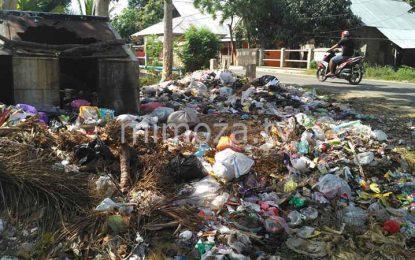 DLH Kabupaten Gorontalo Minta Warga Jangan Buang Sampah Sembarangan