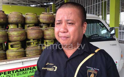"Hiswana Migas Himbau Warga Jangan ""Borong"" Tabung Gas Elpiji 3 Kilogram"